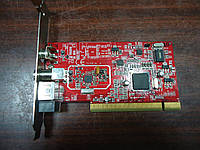 ТВ тюнер MSI TV @nywhere Plus S36-0000311 PCI