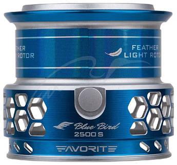 Шпуля Favorite Blue Bird 17' 2000S