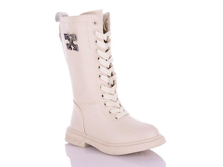 Демисезонные ботинки детские, 32-37 размер, 8 пар, Lilin