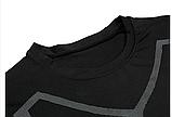 Компрессионная одежда 5в1 + Подарунок кроссивки, фото 3