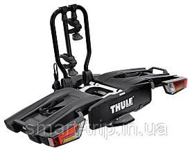 Велокріплення Thule EasyFold XT 2 933B Чорний на фаркоп