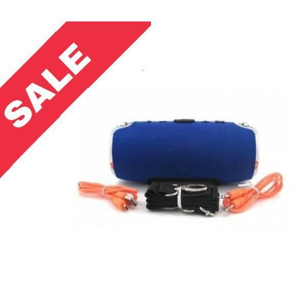 Портативная Bluetooth колонка JBL Mini XERTMT, Blue