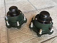 Ступица тракторного прицепа 2ПТС-4 (6 шпилек)