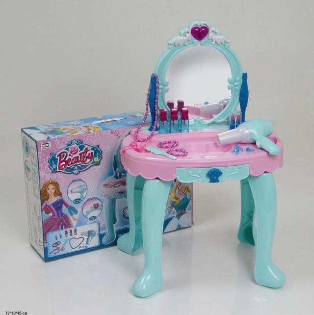 Детское трюмо для девочки 008-905 Frozen