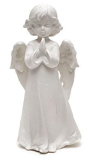 Декоративная статуэтка Ангел 26см BonaDi 495-404