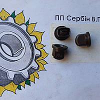 Розпилювач 05 (коричневий) в форсунку, фото 1