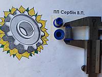 Фильтр форсунки ARAG синий нержавейка