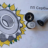 Фільтр форсунки з отсекательным клапаном, фото 1