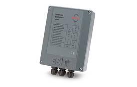 Ваговий контролер LCA X