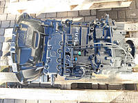 Коробки передач ZF DAF IVECO RENAULT