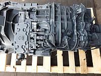 Коробки передач IVECO 16S1620TD 16S1220 16S2221