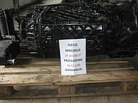 Коробка передач ZF IVECO MAGIRUS 16S181 IT 16S221