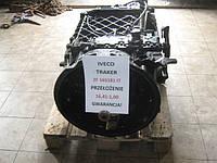 Коробка передач ZF IVECO TRAKER 16S181 IT 16S221