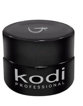 Кольоровий гель-фарба Kodi в баночці 4 мл (50 кольорів)