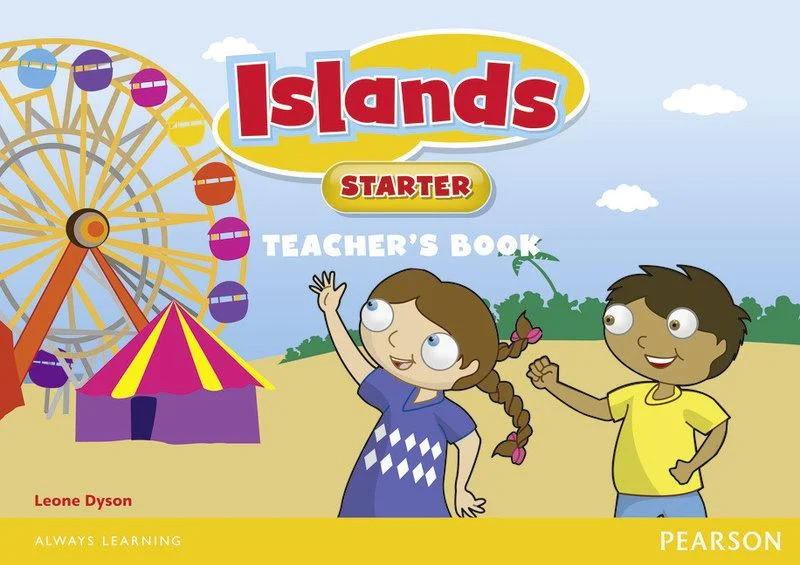 Islands Starter Teacher's Book