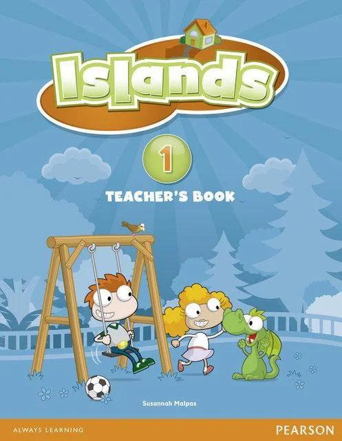 Islands 1 Teacher's Book