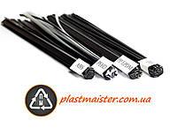 200 грамм - 4 вида прутков для пайки пластика
