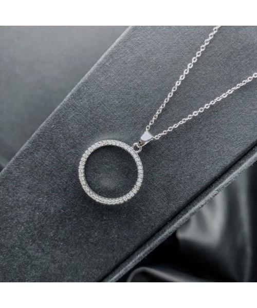 Подвеска Siver ring