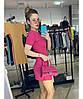 Платье трикотажное с коротким рукавом, фото 6