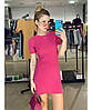 Платье трикотажное с коротким рукавом, фото 10