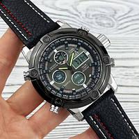 Оригинальные мужские наручные часы AMST 3022  Fluted Wristband
