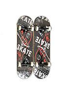 Скейт скейтборд Explore Trick skate, фото 1