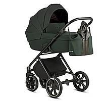 Детская универсальная коляска 2 в 1 Noordi Luno 609_Forest Green, фото 1