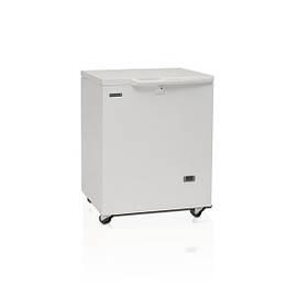 Скриня морозильна (-45С) з глухою кришкою TEFCOLD SE10-45-P