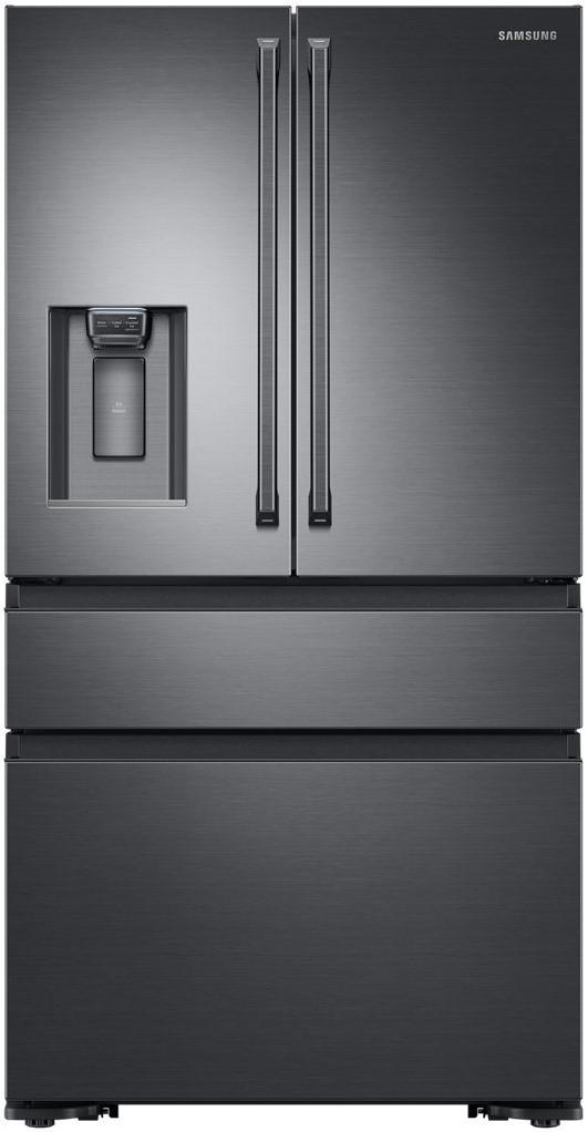 Холодильник Side-by-Side Samsung RF23M8090SG
