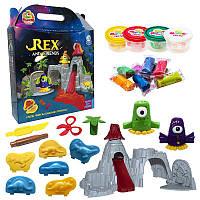 """Набор для креативной творчести """"Rex and friends"""""""