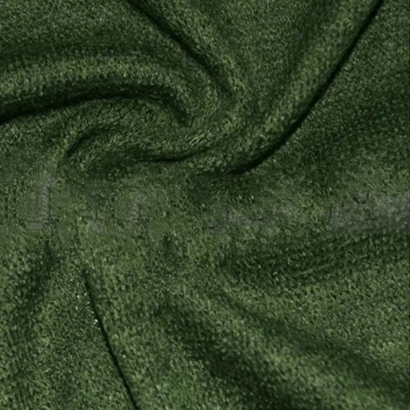 тканина ангора хакі, ширина 160см.