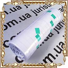 Скотч Стрічка клейка Leader двухстор. 12 мм./ 10 м. Юріс