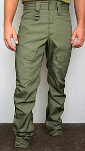 Тактические брюки Conqueror с тефлоновой пропиткой