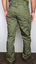 Тактические брюки Conqueror с тефлоновой пропиткой, фото 2