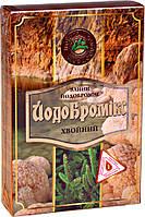 Йодобромна ванна ЙОДОБРОМІКС ХВОЯ, 500 г