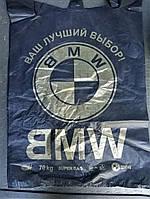 """Пакет Майка """"БМВ СУПЕР"""" 44*75 (50 шт.)"""