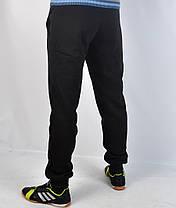 Штаны спортивные зимние Adidas под манжет 50 - 54, фото 3