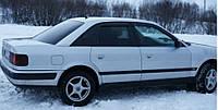 Дефлекторы окон Audi 100 Sd C4 1990-1994