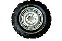 Колесо в сборе 6.00*16 (под 5 болтов) - на мототрактор 20,00 кг