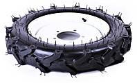 Колесо в сборе 6.00*12 (под 4 болта) (8 слоев) 14,7 кг