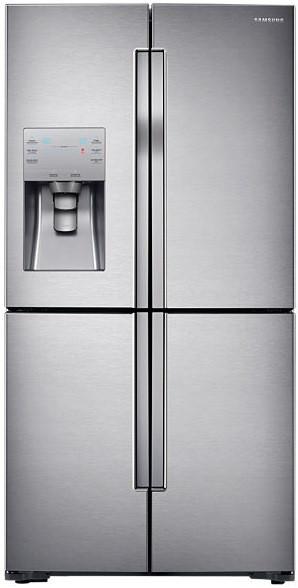 Холодильник Side-by-Side Samsung RF56J9041SR
