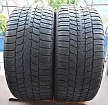 Шини б/у 265/50 R19 Bridgestone Blizzak LM25, ЗИМА, пара, фото 4