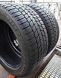 Шини б/у 265/50 R19 Bridgestone Blizzak LM25, ЗИМА, пара, фото 2