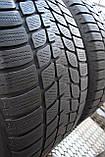 Шини б/у 265/50 R19 Bridgestone Blizzak LM25, ЗИМА, пара, фото 3