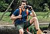 Бінокль LANDVIEW 2675-4 20х50 з чохлом (4624), фото 9
