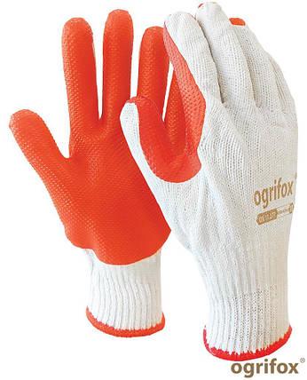 Перчатки защитные OX-ORANGINA WP, фото 2