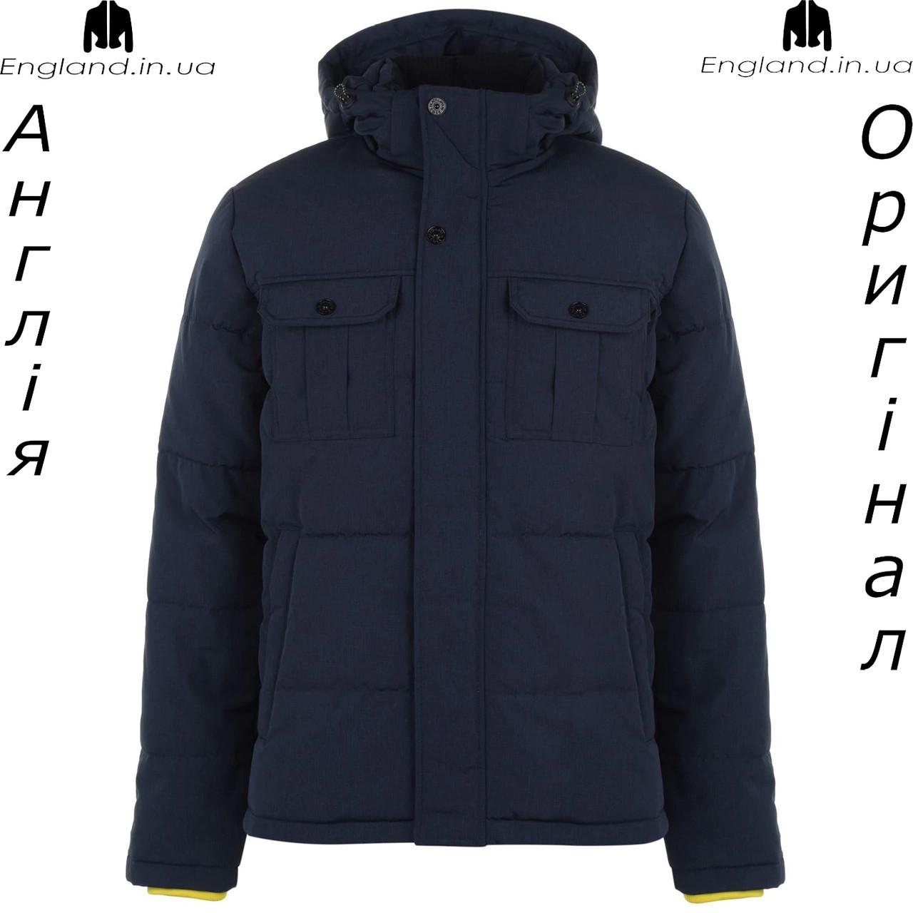 Куртка мужская Jack & Jones из Англии - весна/осень