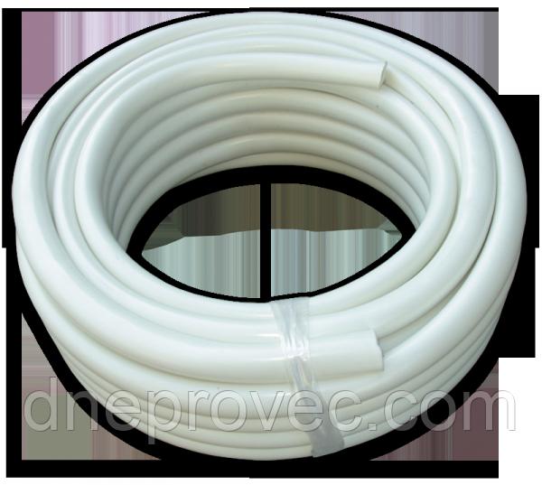 Шланг игелитовый білий, GUTTASYN WHITE, 25 х 3мм, IGB 13*2