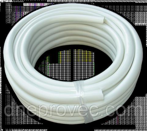 Шланг игелитовый білий, GUTTASYN WHITE, 25 х 3мм, IGB 13*2, фото 2