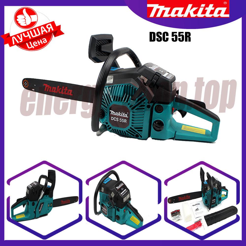 Бензопила Makita DCS 55 R